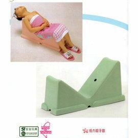 【淘氣寶寶】【CHING-CHING親親】洗髮椅(綠) (HC-01 p21)