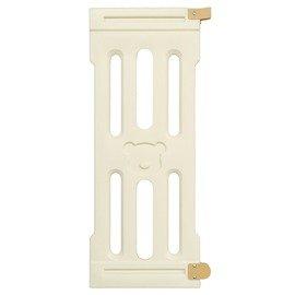 【淘氣寶寶】夢貝比 MamBab Bear Gate 小熊幼兒安全門欄延伸系列 -一體成型增寬延伸件#8689 (35公分)