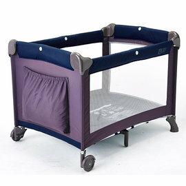 【淘氣寶寶】奇哥PUP 移動式雙層遊戲床【附防蚊帳、遊戲床收納袋】