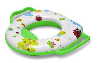 【淘氣寶寶】』【CHING-CHING親親】青蛙馬桶扶手(OT-15 P24)