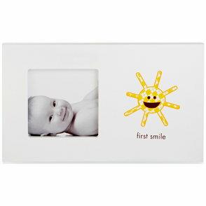 【淘氣寶寶】Pearhead第一個笑容相框