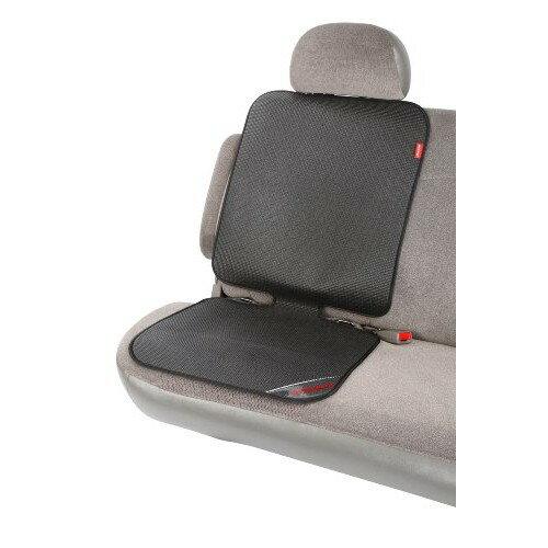 【淘氣寶寶】美國 Diono 汽車座椅保護墊(黑)/防刮墊/防水.防滑