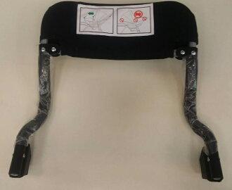 【淘氣寶寶】美國 joovy Caboose Ultralight 推車專用嬰兒提籃結合架