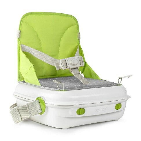 ~淘氣寶寶~~以色列Benbat Yummigo~增高座椅 媽媽包收納袋 攜帶式餐椅3合1