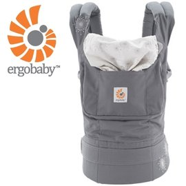 【淘氣寶寶】 美國Ergo Baby ergobaby Carrier 揹帶/揹巾(原創款*星群 (2015新款) 【贈美國製醫療級香草奶嘴*3顆(原價599元】
