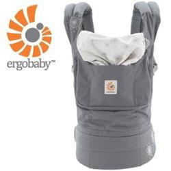 美國Ergo Baby ergobaby Carrier 揹帶/揹巾/背巾( 原創款 *星群  【贈美國製醫療級香草(紫色)奶嘴*3顆】【紫貝殼】