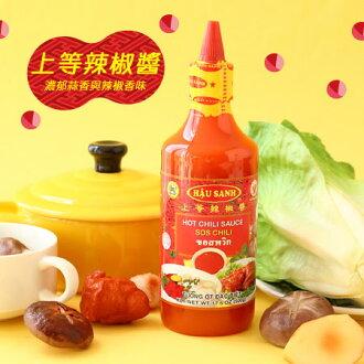 越南 HAU SANH 厚生牌 上等辣椒酱 500g 辣椒酱 调味 酱料 调味料【N600103】