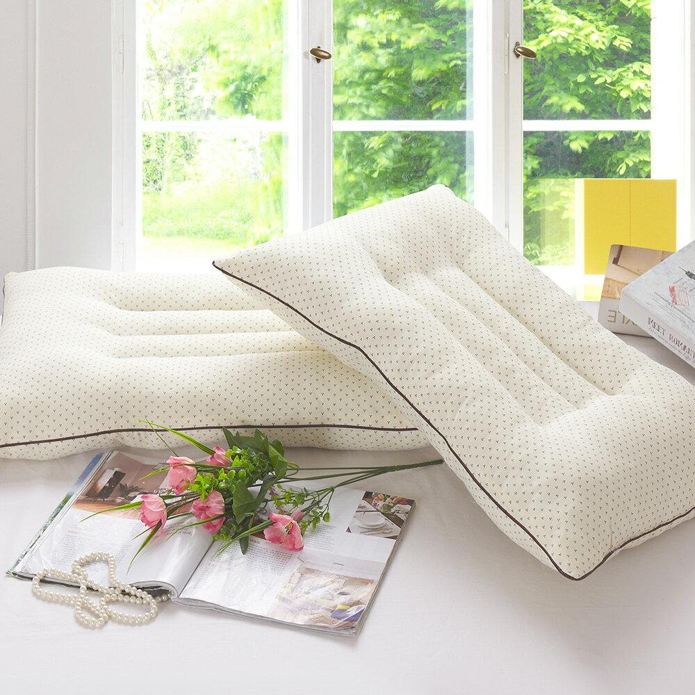 頂級舒眠枕 1入 時尚點點/ 哇哇購