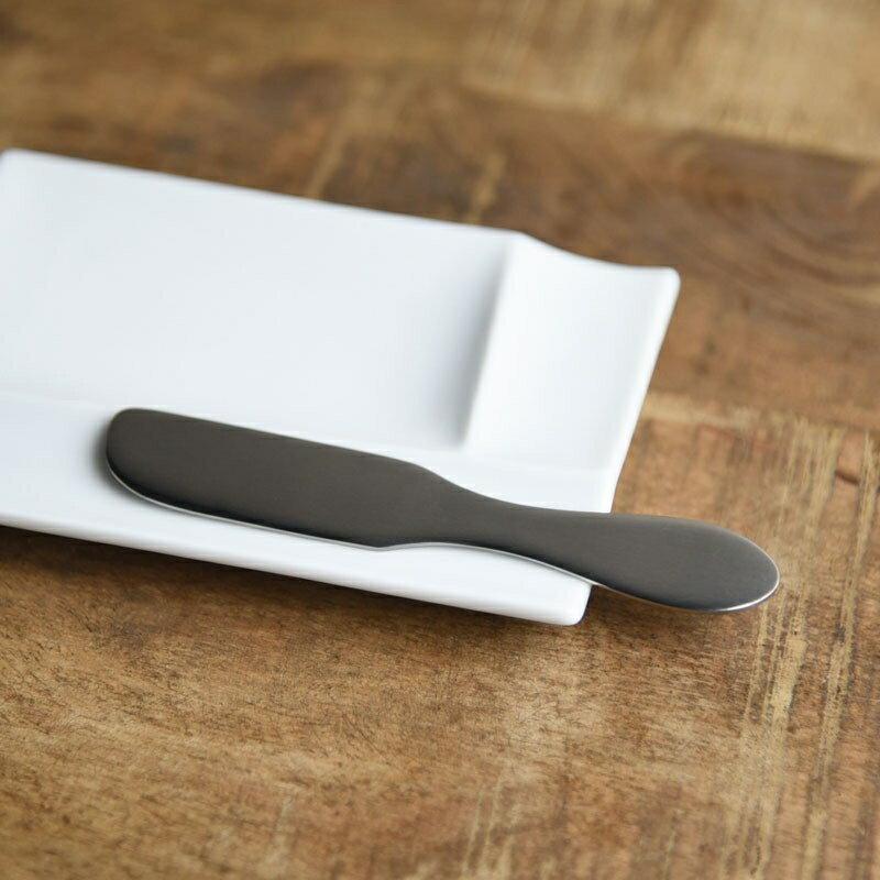 【This-This】日本 新瀉燕三? 不銹鋼 頭等艙 奶油/抹醬刀