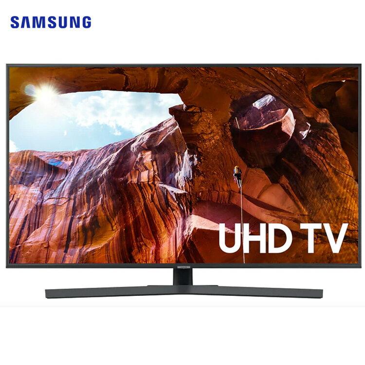 Samsung 三星 UA55RU7400WXZW 電視 55吋 4K UHD 無線連結 平面液晶