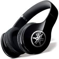 【集雅社】福利出清 YAMAHA HPH-PRO500 耳罩式 耳機 黑色 公司貨