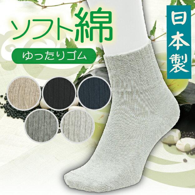 【沙克思】WORLD RHYTHM 織直紋口ソフト棉鬆口女短襪 特性:コーマ棉素材+抗菌防臭加工+鬆口設計 (襪子 女襪)