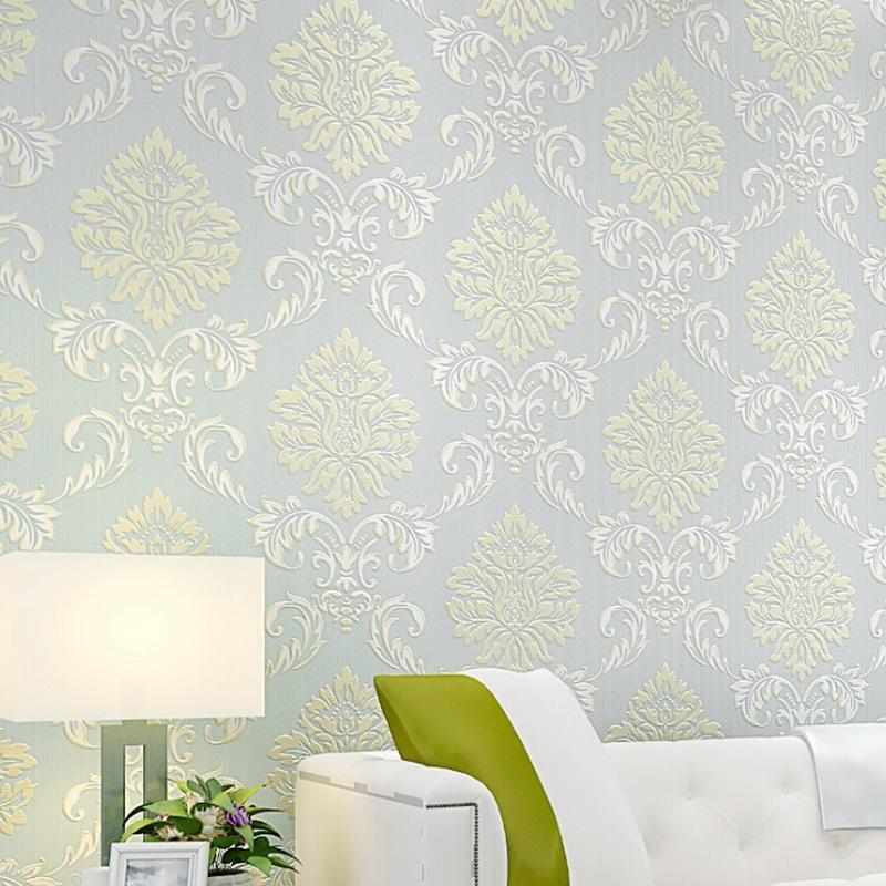 10M Wall paper Room Decoration DIY 1