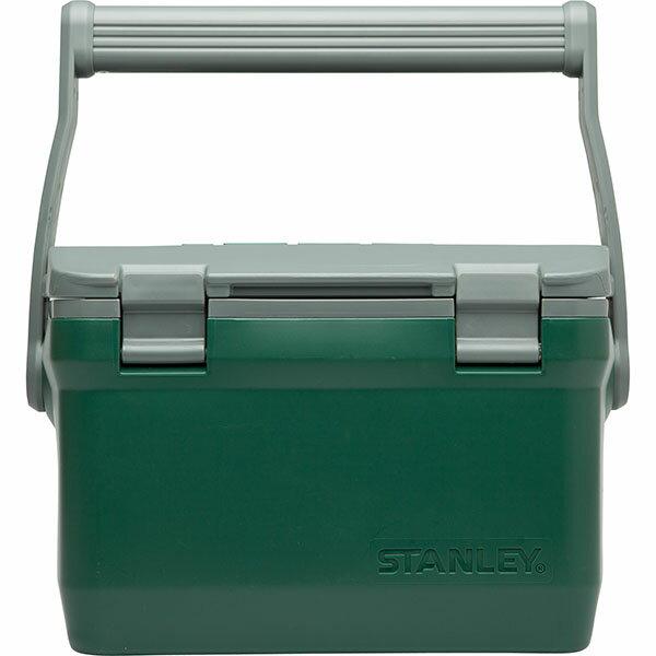 ├登山樂┤ 美國 Stanley 冒險系列 Coolers冰桶 6.6L - 綠 #10-01622-006