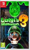 Luigi's Mansion 3 - Nintendo Switch - Import Region Free