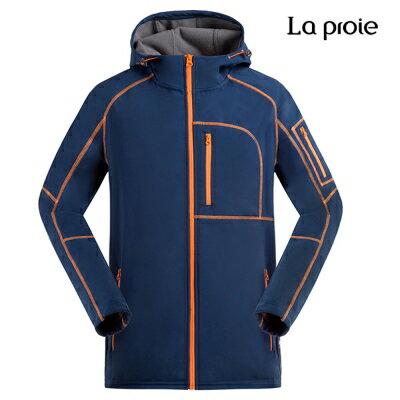 La proie 男式軟殼外套(三色) 2