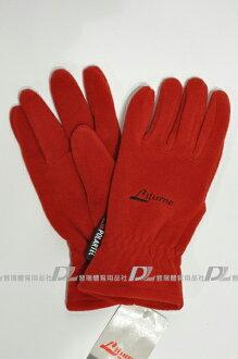 【登瑞體育】Litume 女生防風保暖手套  F102A2