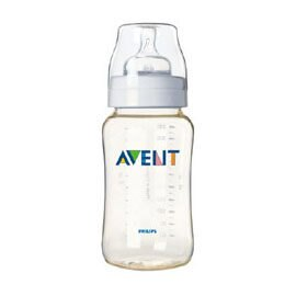 【悅兒樂婦幼用品?】AVENT 新安怡PES防脹氣奶瓶330ml(單入)