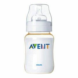 【悅兒樂婦幼用品?】AVENT 新安怡PES防脹氣奶瓶260ml(單入)