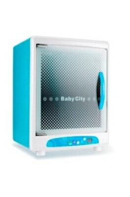 ~悅兒樂婦幼用品舘~Baby City 微電腦紫外線烘乾消毒鍋