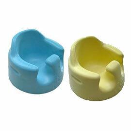 【悅兒樂婦幼用品舘】傳佳知寶 JellyMom 幫寶椅 (藍/黃)