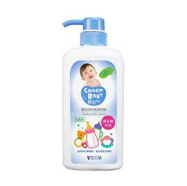 【悅兒樂婦幼用品舘】親貝比 雪芙蘭 嬰幼兒奶瓶清潔劑700ml
