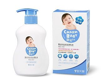 【悅兒樂婦幼用品舘】親貝比嬰幼兒全效滋潤乳液(200ml) - 限時優惠好康折扣