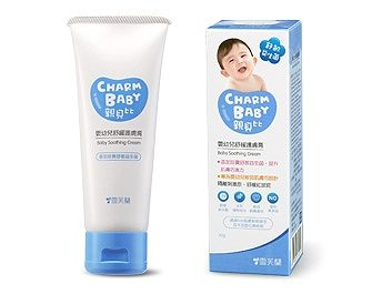 親貝比嬰幼兒舒緩護膚膏(50g)【悅兒園婦幼生活館】 - 限時優惠好康折扣