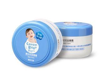 【悅兒樂婦幼用品舘】親貝比嬰幼兒滋養霜(100g) - 限時優惠好康折扣