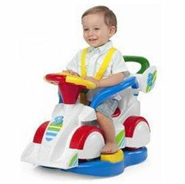 【佳儿园妇幼馆】Chicco 四合一F1训练赛车