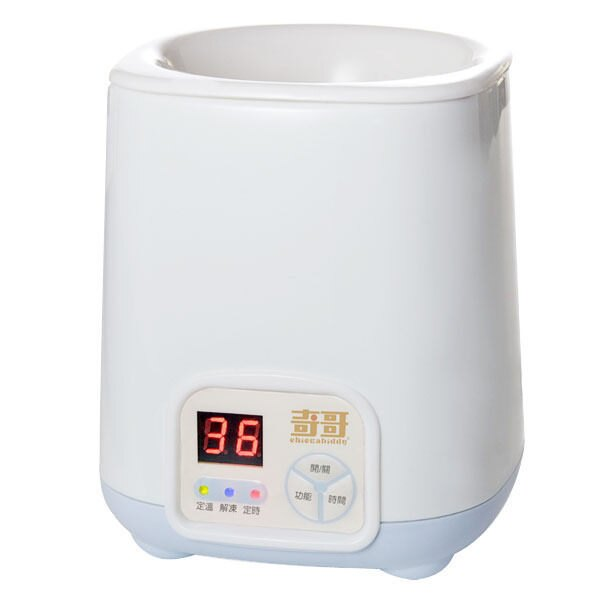 奇哥 微電腦溫奶器-二代機【悅兒園婦幼生活館】