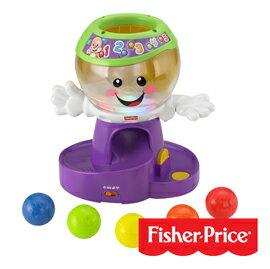 【悅兒樂婦幼用品?】Fisher-Price 費雪 數數聲光糖果機