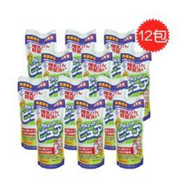 【悅兒樂婦幼用品?】日本 丹平奶瓶消毒洗潔液補充包600ml-12包入