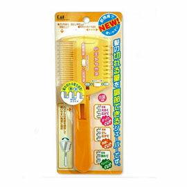 【悅兒樂婦幼用品舘】日本貝印 打薄髮器