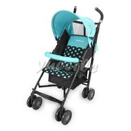 【佳兒園婦幼館】MAMALOVE 兒童傘車(B03HR)-藍色