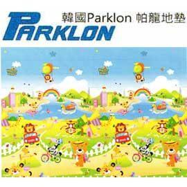 【悅兒樂婦幼用品?】韓國Parklon 動物遠足地墊(包邊.背面防滑設計)-PL011