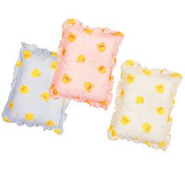 【悅兒樂婦幼用品舘】Piyo 黃色小鴨 兒童枕 - 限時優惠好康折扣