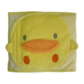 【悅兒樂婦幼用品舘】Piyo 黃色小鴨 舖棉造型大肚圍 - 限時優惠好康折扣