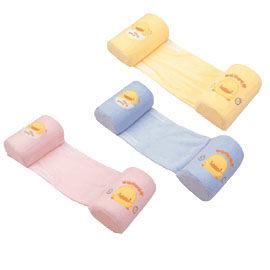 【悅兒樂婦幼用品?】Piyo 黃色小鴨 嬰兒安全側睡枕