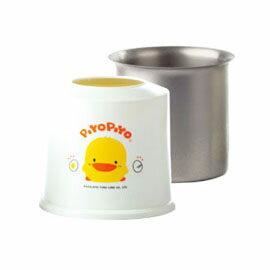 【悅兒樂婦幼用品舘】Piyo 黃色小鴨 調乳保溫容器 - 限時優惠好康折扣