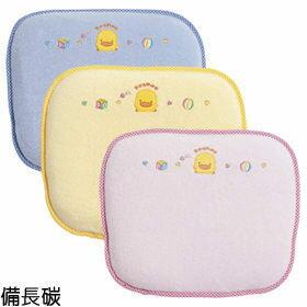 ~悅兒樂婦幼用品舘~Piyo 黃色小鴨 備長炭乳膠塑型枕