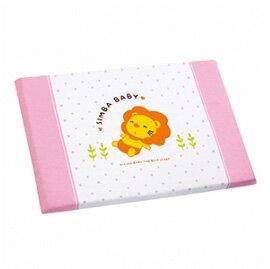 【悅兒樂婦幼用品舘】Simba 小獅王 辛巴 透氣天然乳膠枕(粉色) - 限時優惠好康折扣