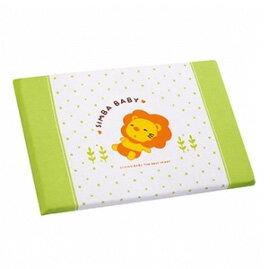 【悅兒樂婦幼用品舘】Simba 小獅王 辛巴 透氣天然乳膠枕(綠色) - 限時優惠好康折扣