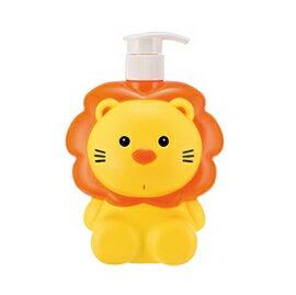 【悅兒樂婦幼用品舘】Simba 小獅王 瑞士小白花嬰兒泡泡沐浴500ml - 限時優惠好康折扣