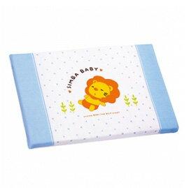 【悅兒樂婦幼用品舘】Simba 小獅王 辛巴 透氣天然乳膠枕(藍色) - 限時優惠好康折扣