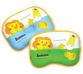 【悅兒樂婦幼用品舘】Simba 小獅王 辛巴護頭枕 - 限時優惠好康折扣