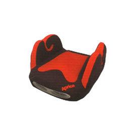 【悅兒樂婦幼用品舘】Aprica 愛普力卡 Moving Support 536 成長型輔助汽車安全座椅-紅黑