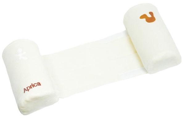 【悅兒樂婦幼用品?】Aprica 愛普力卡 防趴睡固定枕