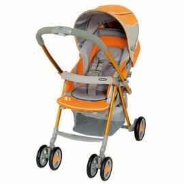 ~悅兒樂婦幼用品舘~Combi 康貝Urban Walker UR~350R Sporty