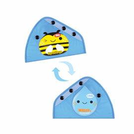 【悅兒樂婦幼用品舘】naforye 拉孚兒 安全帶高度調整套-蜜蜂水滴